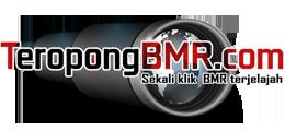 TEROPONG BMR | Sekali Klik BMR Terjelajah